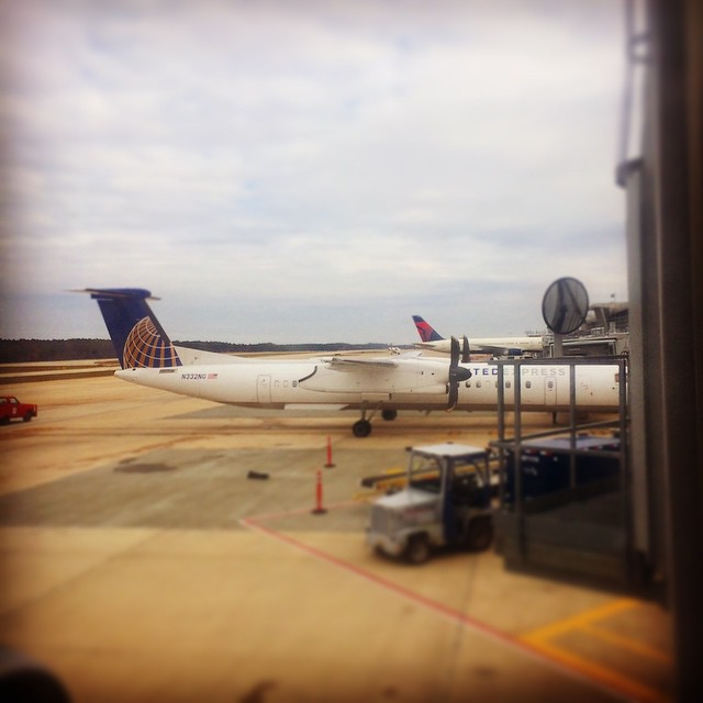 Travel Photo: Raleigh-Durham International Airport (RDU)