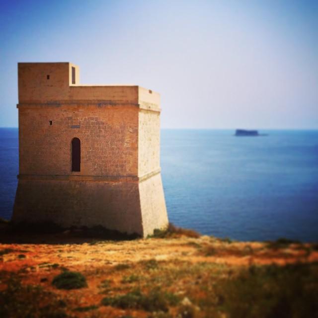 Travel Photo: Ħaġar Qim & Mnajdra Temples World Heritage Site