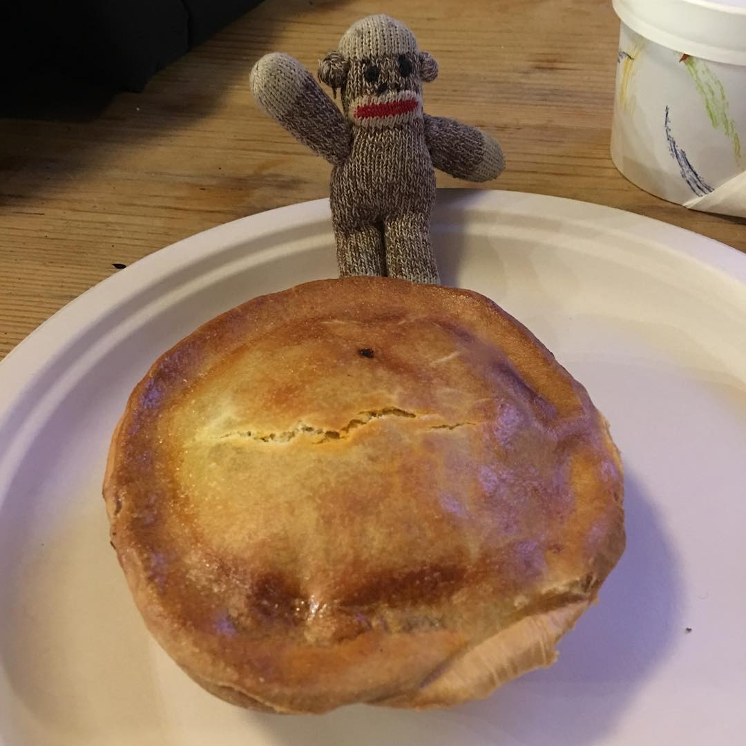 The Universal Constant: Pie